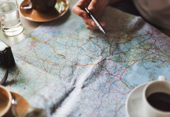 So, you want to be a travel blogger