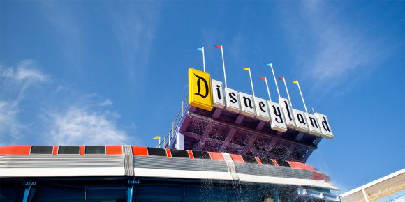 A Pinterest event at the Disneyland Hotel