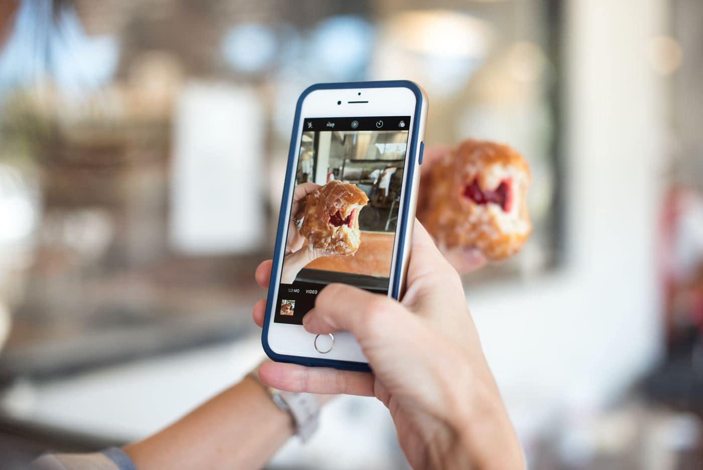 Finding Confidence in Social Media