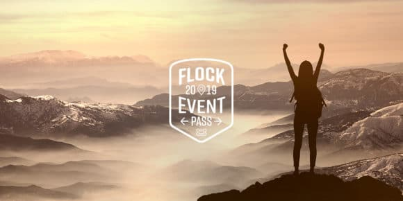 FLOCK 2019 Event Pass