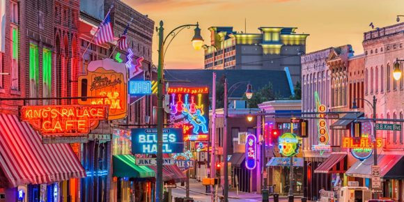 Beyond the Likes, Retweets, and Filters (Memphis)