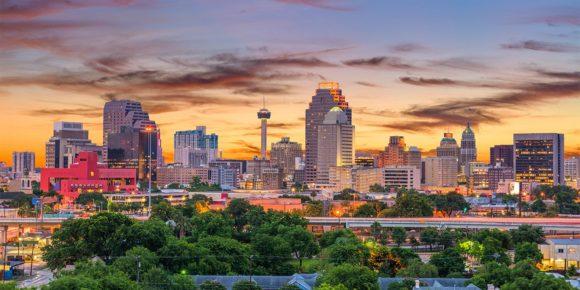 More Than Just a Pretty Picture (San Antonio)