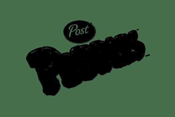 Post Pebbles